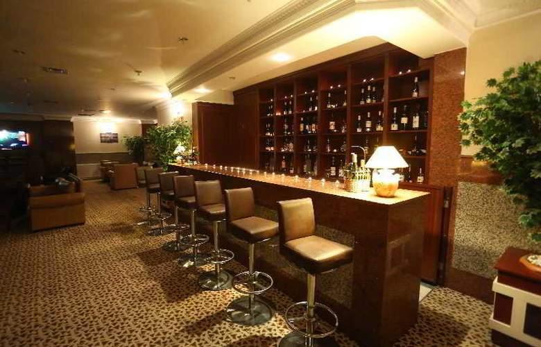 Asya Park Hotel - Bar - 1