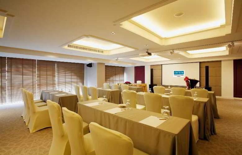 Prime Hotel Central Station Bangkok - Conference - 34