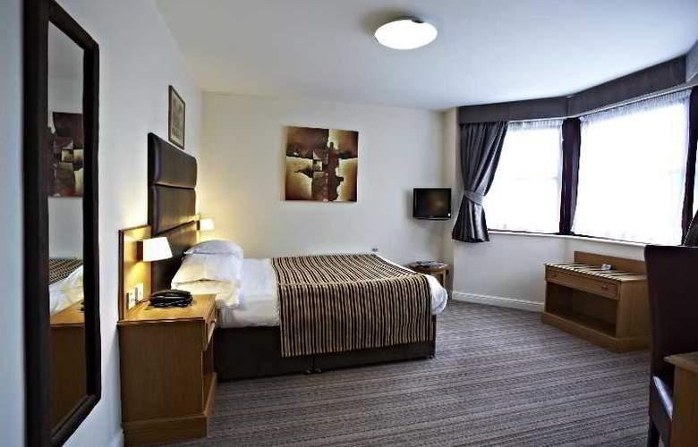 Dubrovnik Hotel - Room - 6