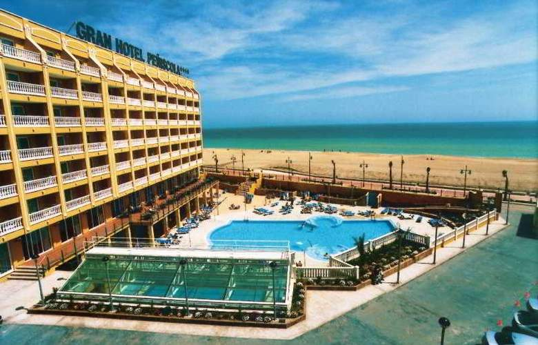 Gran Hotel Peñiscola - Pool - 52