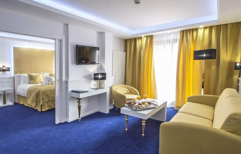 Diana Parc - Room - 7