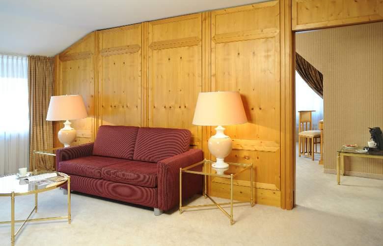 Relexa Waldhotel Schatten - Room - 9