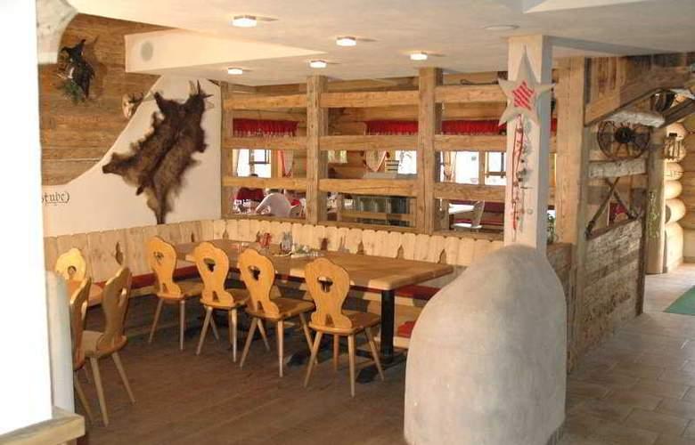 Berghotel Jaga-Alm - Restaurant - 4