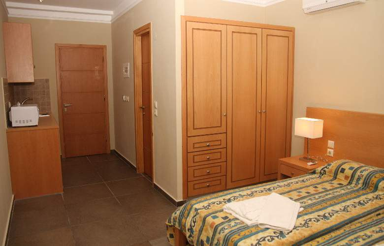Argiri Hotel Apartments - Room - 2