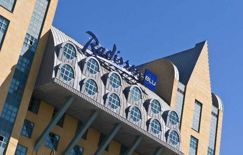 Radisson Blu Astrid - Hotel - 1