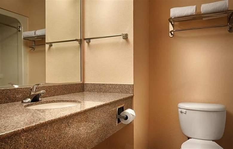 Best Western Fountainview Inn&Suites Near Galleria - Room - 51