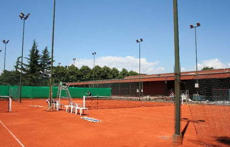 Excel Milano 3 Hotel - Sport - 23