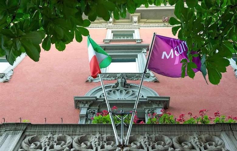 Mercure Bergamo Centro Palazzo Dolci - Hotel - 38