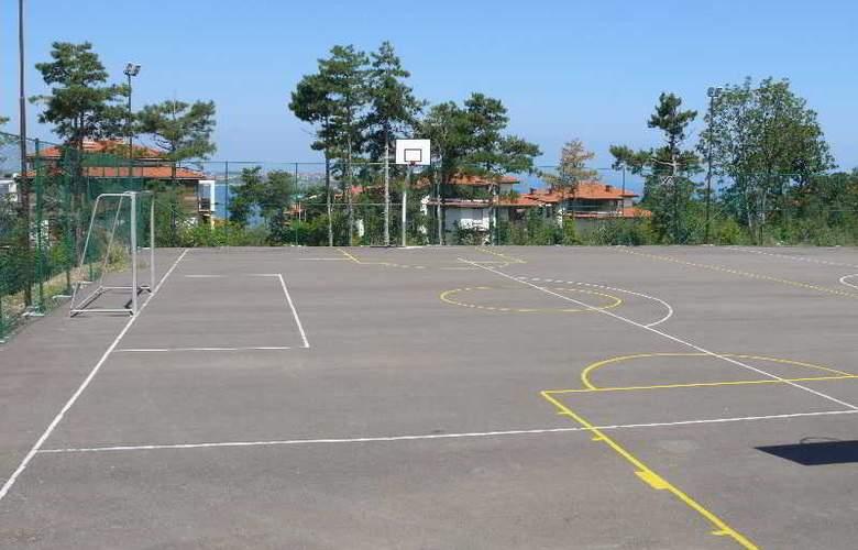 Santa Marina Sozopol - Sport - 37
