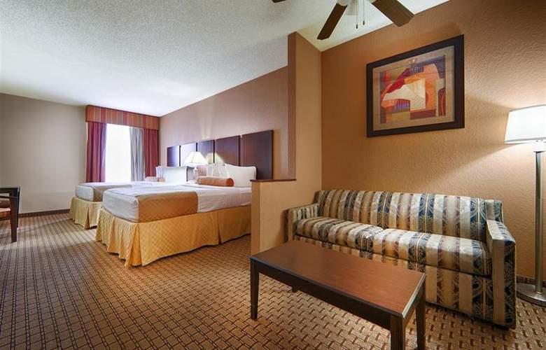 Best Western Universal Inn - Hotel - 49