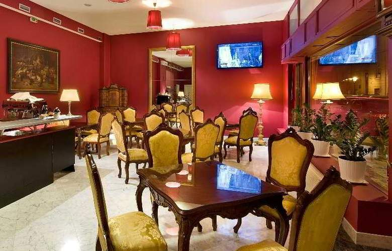 Residence Bologna - Restaurant - 8