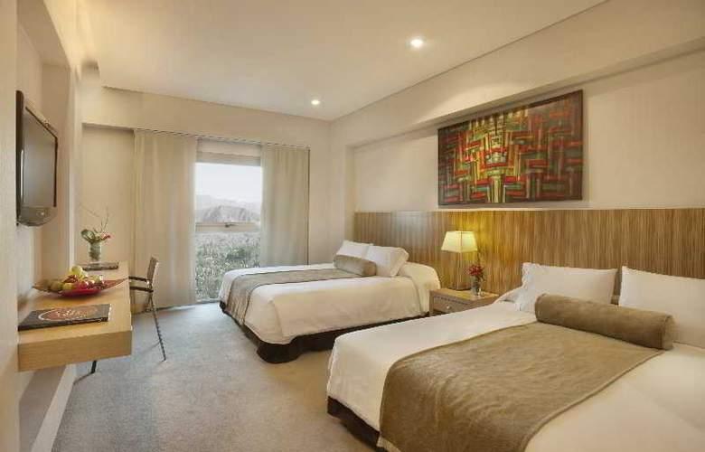 Mod Hotels Mendoza - Room - 5