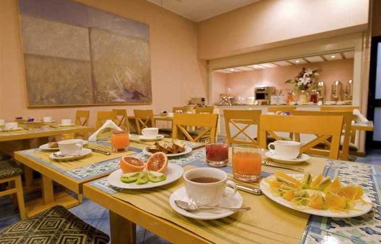 Best Western Mediterraneo - Hotel - 46