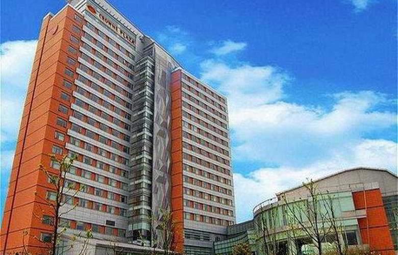Crowne Plaza Fudan - Hotel - 0