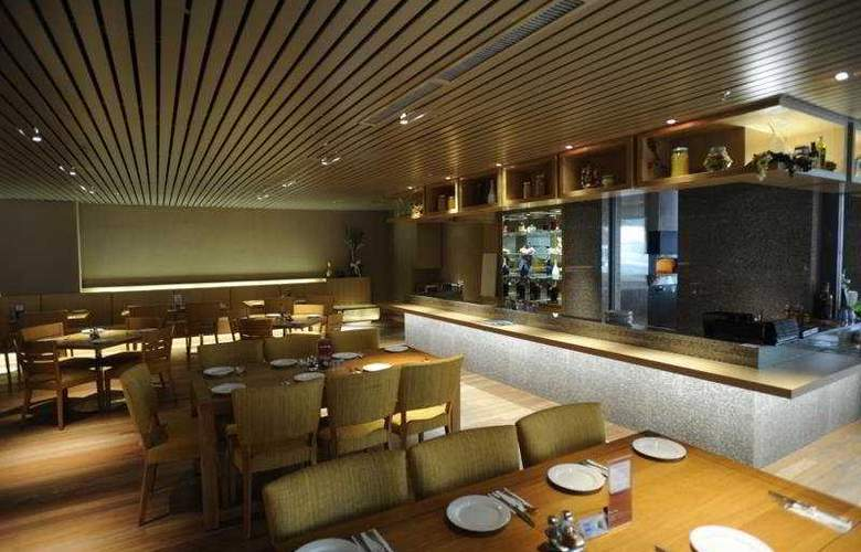 Piccolo Hotel Kuala Lumpur - Restaurant - 7
