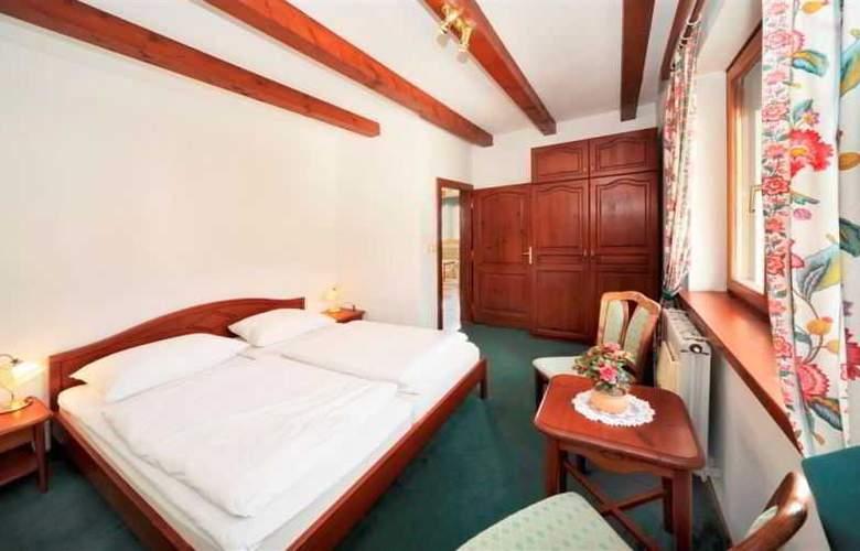 Resort Beatrice Tatranska Lomnica - Room - 7
