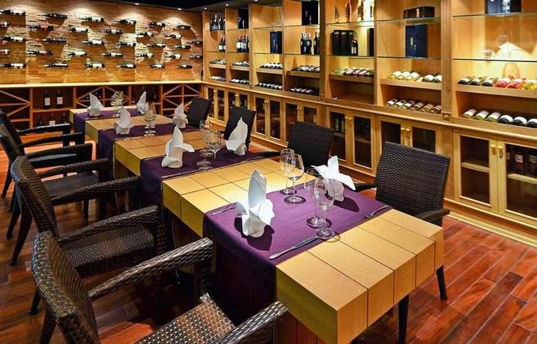 Novotel Hua Hin Cha Am Beach Resort & Spa - Restaurant - 79