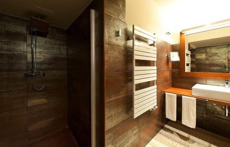 Domus Selecta Cotori - Room - 9