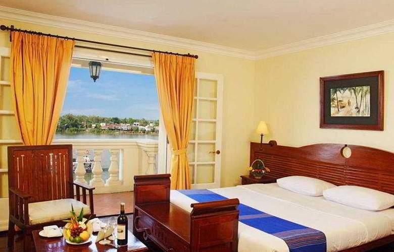 Victoria Chau Doc - Room - 2