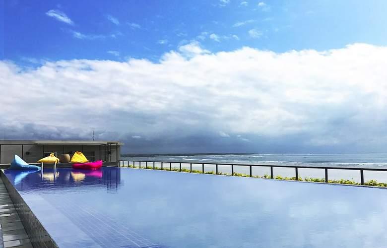 Tijili Benoa - Pool - 3