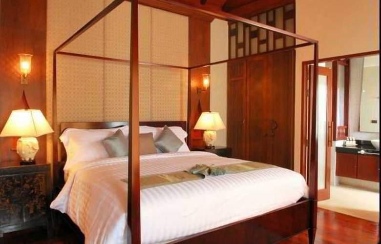 Pawanthorn Villa Samui - Room - 13