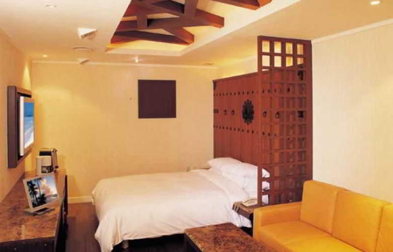 Joa Tourist Hotel - Room - 9