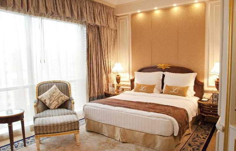 The Landmark Macau - Room - 8
