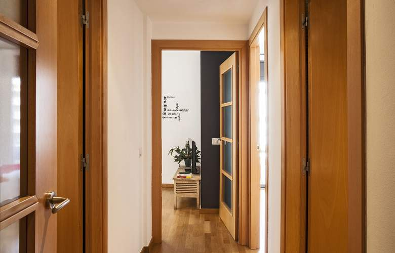 Apartments In Barcelona Eixample-Entença - Room - 17