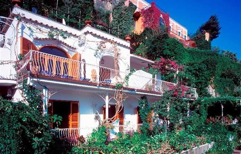 Villa Fiorentino - Hotel - 0