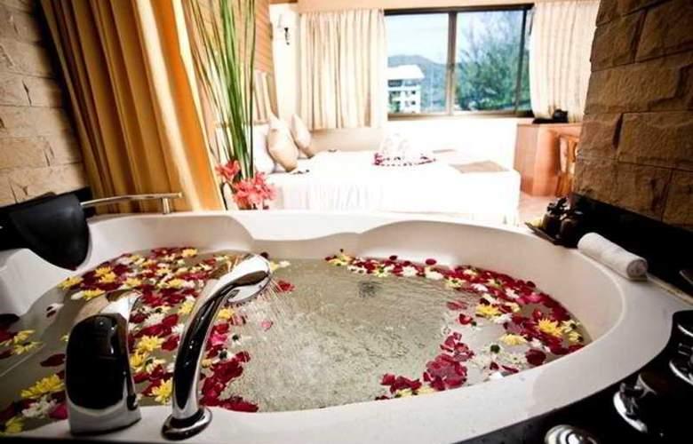 Bangkok Residence Patong - Room - 1