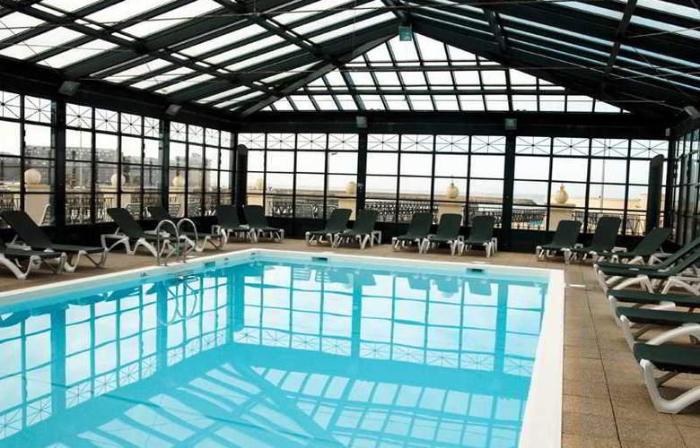 Hotel Du Soleil Beach - Pool - 4