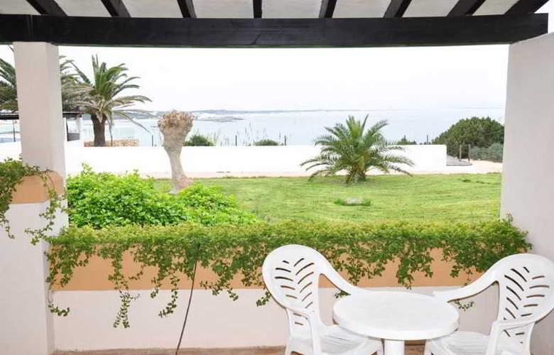 Club Punta Prima - Terrace - 3