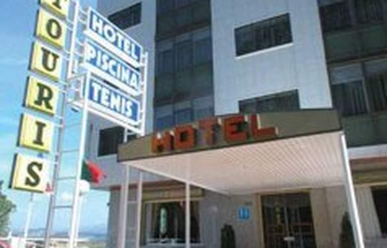 Touris - Hotel - 0