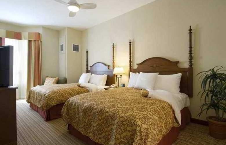 Homewood Suites By Hilton La Quinta - Hotel - 8