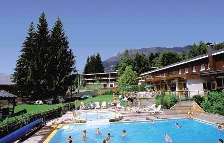 Club de Vacances Belambra LAlisier - Pool - 3