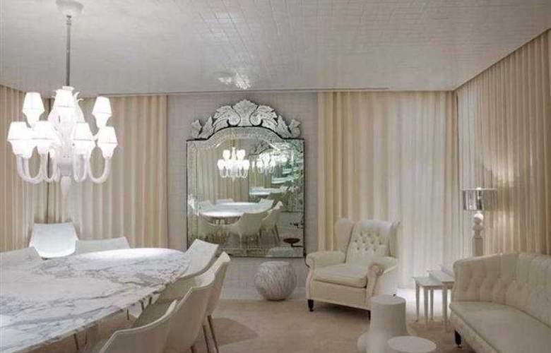 SLS Hotel At Beverly Hills - General - 2