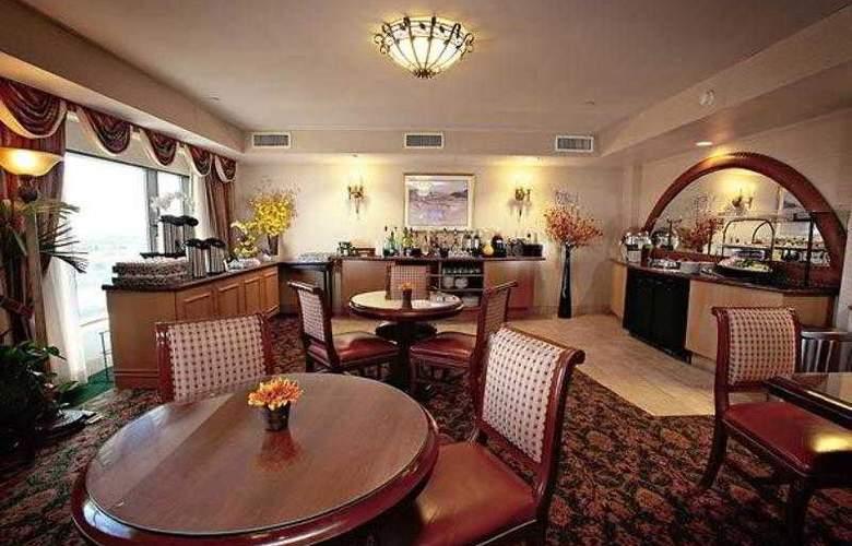 Phoenix Airport Marriott - Hotel - 7