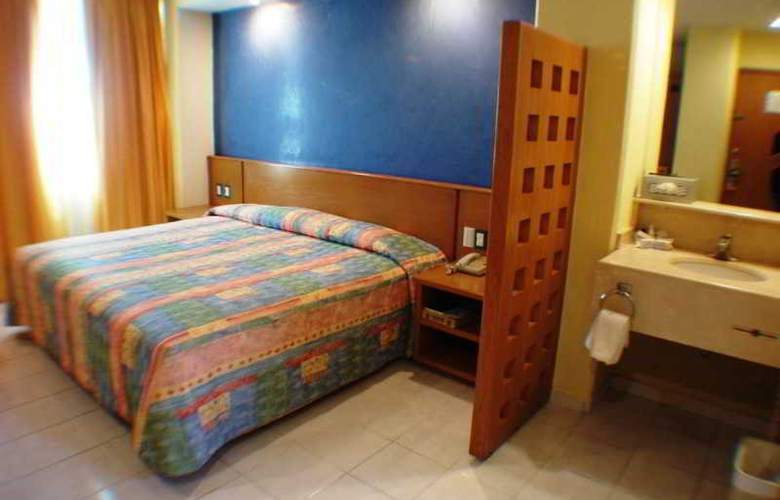 Veracruz Plaza - Room - 3