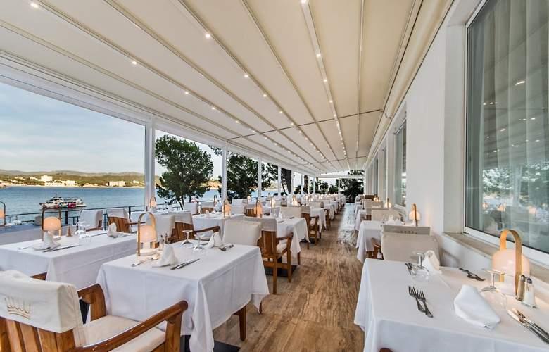 Coronado Thalasso & Spa - Restaurant - 24