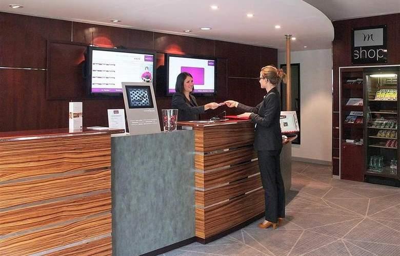 Mercure Ile de Nantes - Hotel - 25