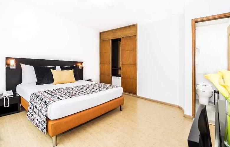 Casa Hotel Asturias - Room - 32