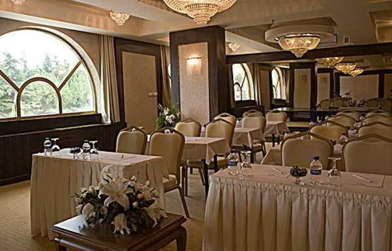 Elite Hotel Dragos - Conference - 13