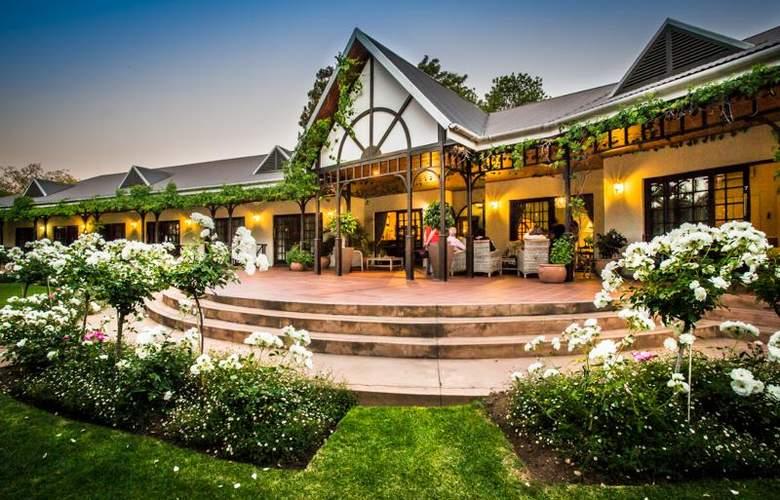 Hlangana Lodge - Hotel - 0