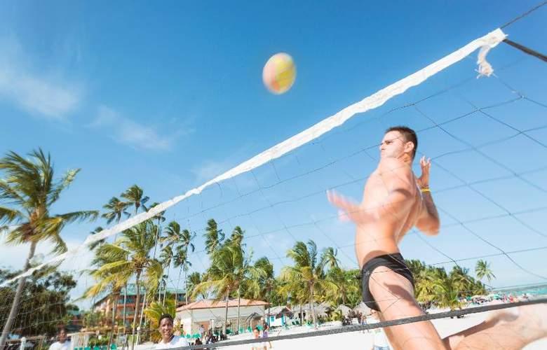 Whala! Boca Chica  - Sport - 48