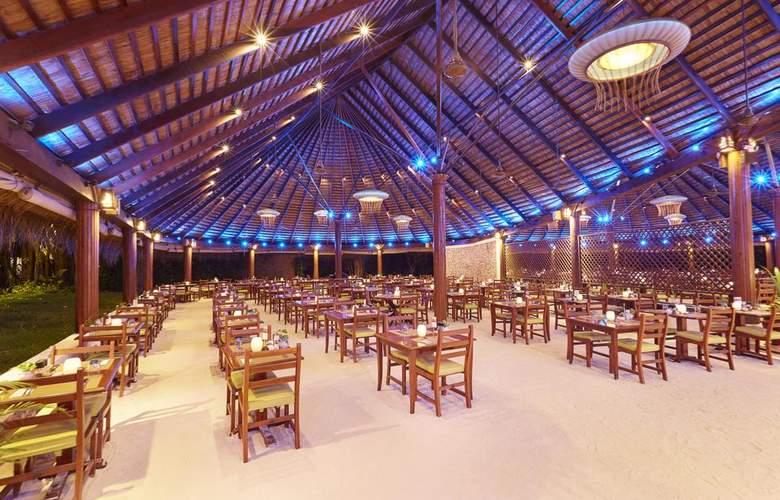 Kuredu Island Resort - Restaurant - 23