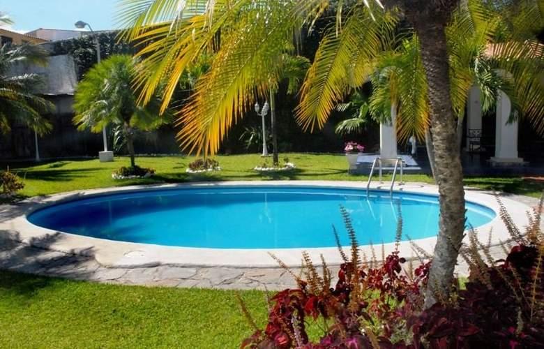 Santa Elena - Hotel - 2