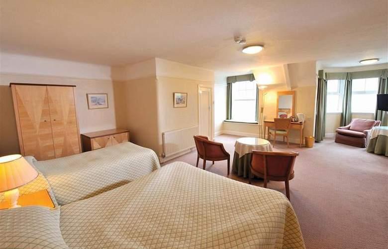 Best Western Bristol - Room - 146