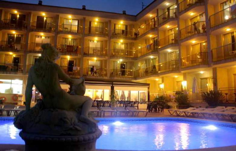 Miami Park - Hotel - 8
