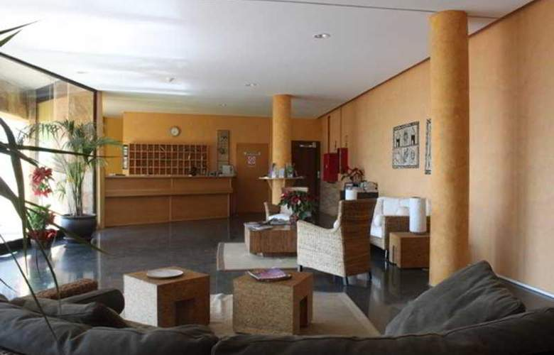 Amadores Beach - Hotel - 0