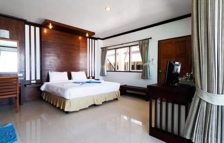 Phangan Bayshore Resort - Room - 13